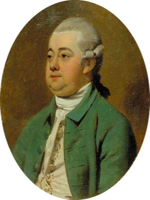 Edward Gibbon (1737–1794), Historian and Author