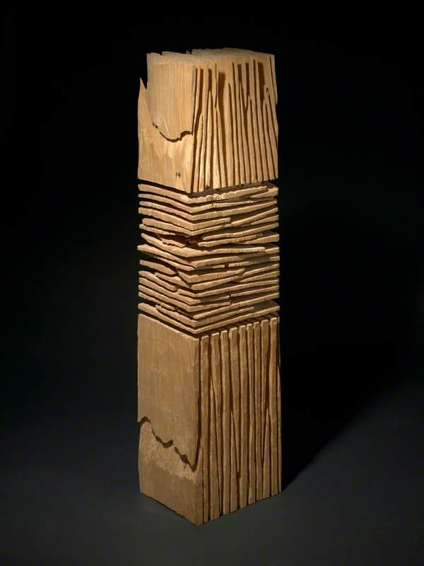 Crosscut Rip Cut Column