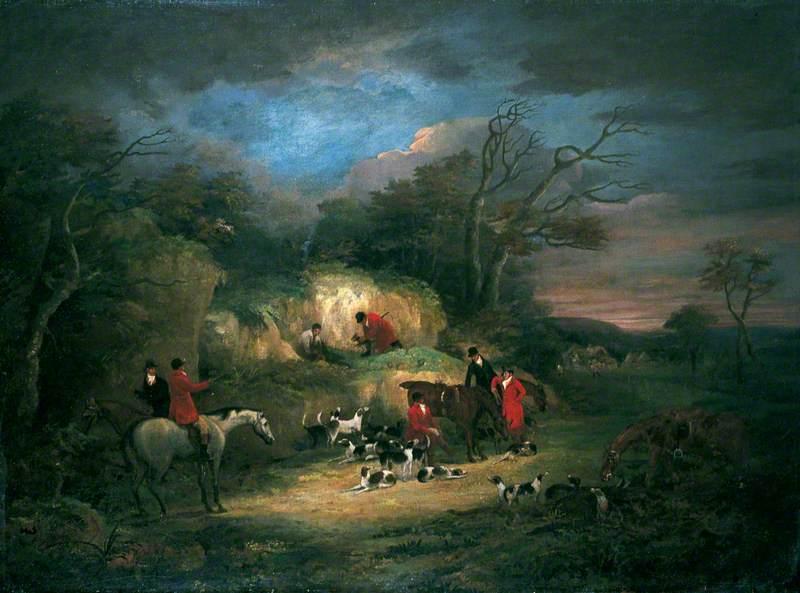 The Essex Hunt