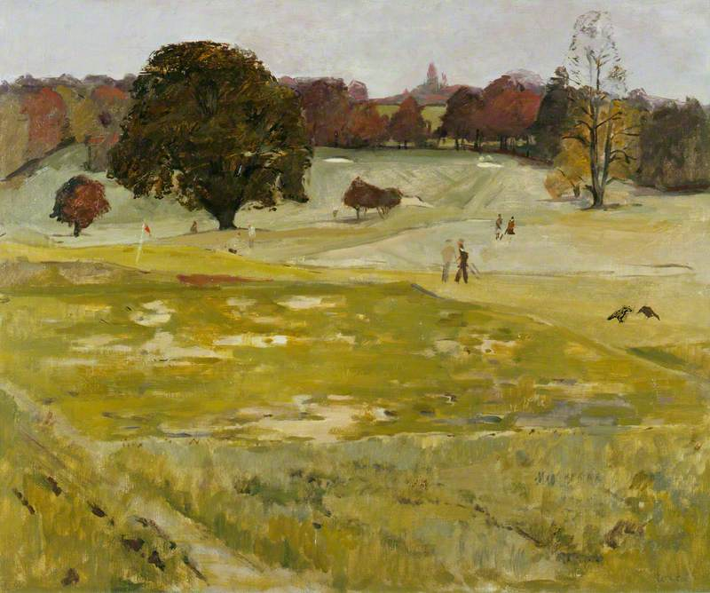 Beckenham Golf Course