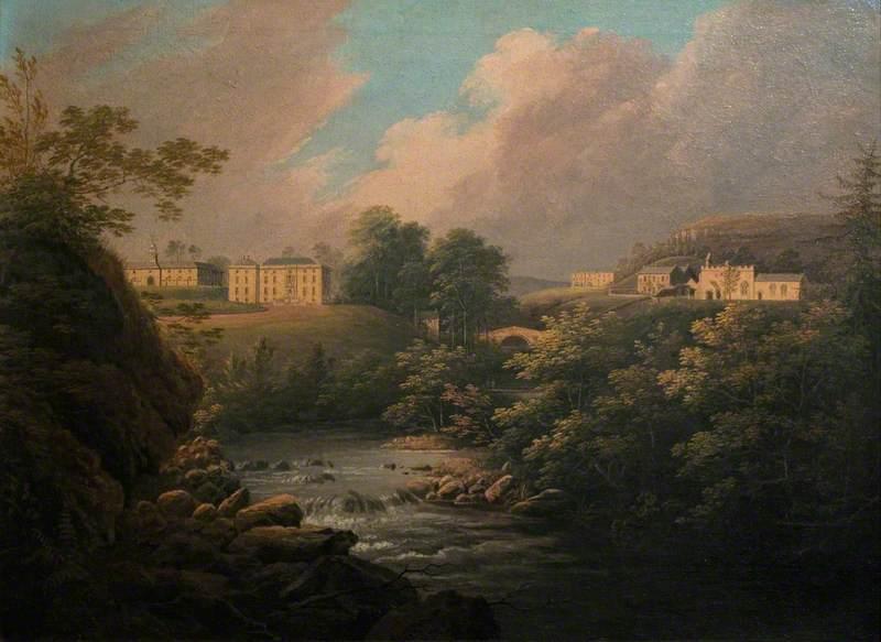 Marske Hall, Yorkshire