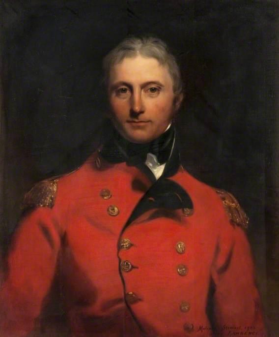 Lieutenant-General Sir John Moore (1761–1809)