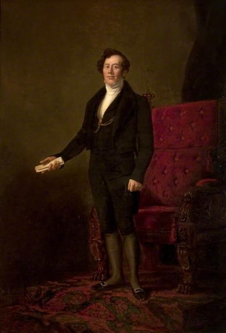 Archibald McLellan (1795–1854)