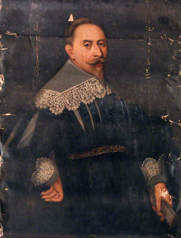 Gustavus Adolphus II (1594–1632), King of Sweden