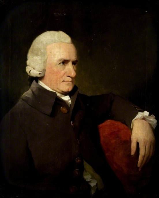 Mungo Campbell of Hundleshope (1731–1793)