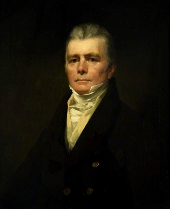 Robert N. Campbell of Kailzie (c.1761–1845)