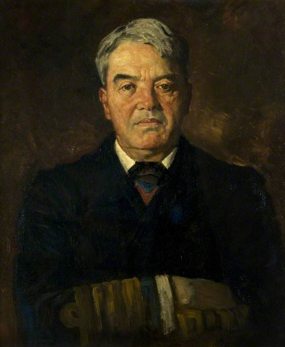 Admiral Sir John Fisher (1841–1920), OM