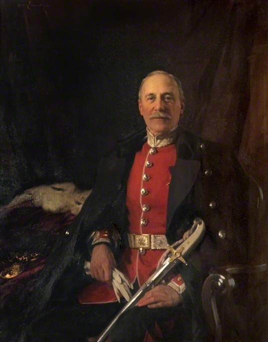 Sir David Mason (1862–1940), Lord Provost of Glasgow (1926–1929)