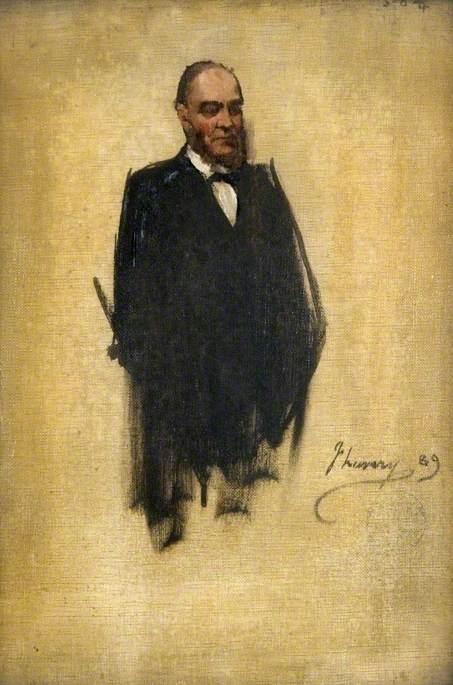 William Ure
