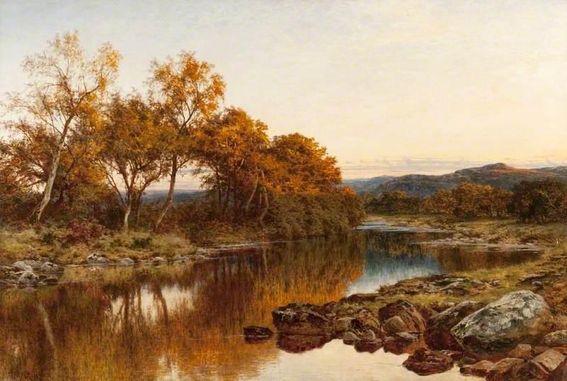 A Golden Eve