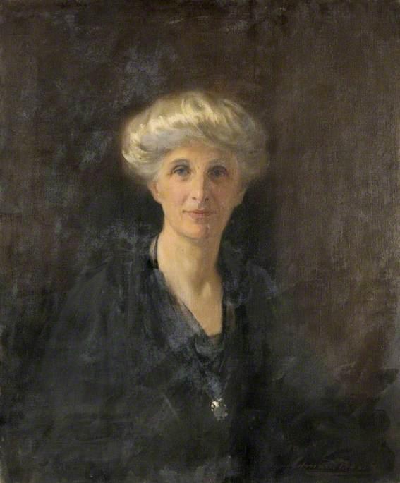 Marion L. Chrystal (b.1855)