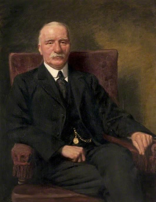 John Arnott (1814–1898)