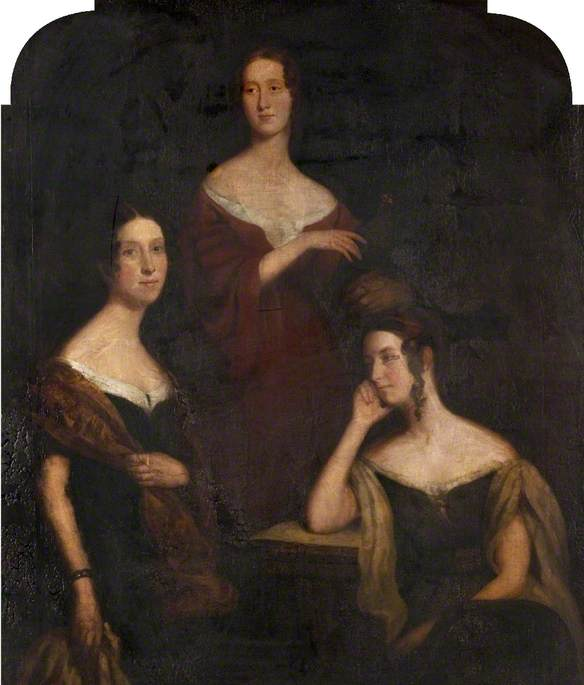 The Daughters of Colin Campbell of Jura