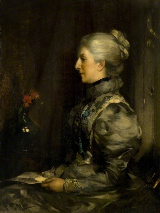 Mrs H. S. Ashbee