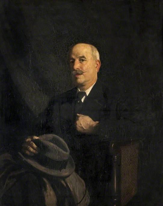 Adam C. Hay