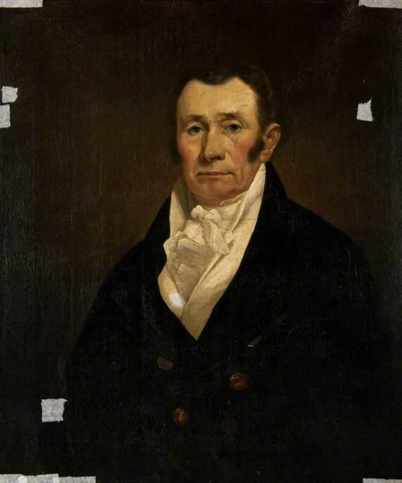 William Scott of Sandyfaulds