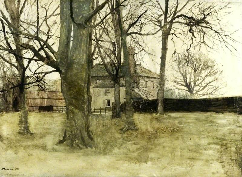 Binney House
