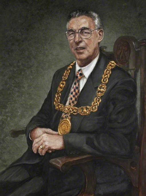 Thomas Dingwall, Lord Provost of the City of Glasgow (1995–1996)
