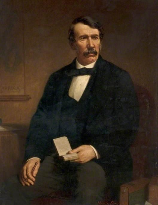 Dr Livingstone (1813–1873), Missionary and Explorer