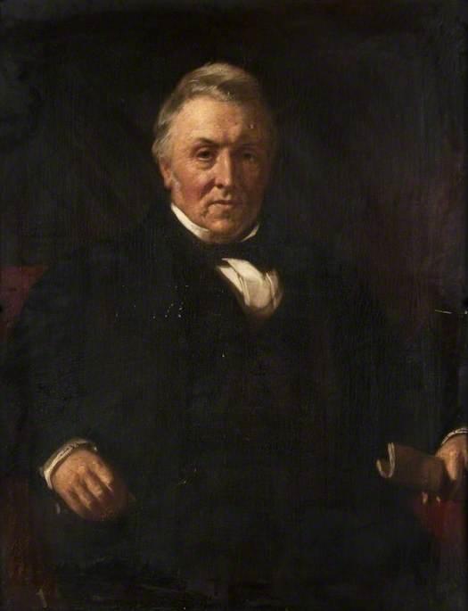 John Aitchison (1769–1859)