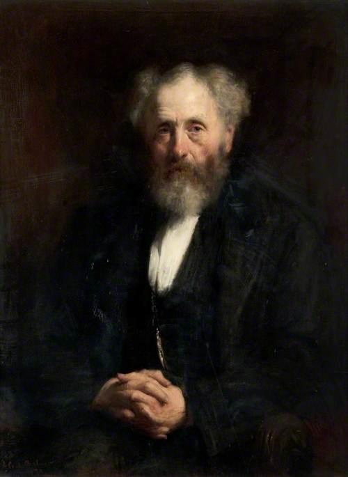John McGavin