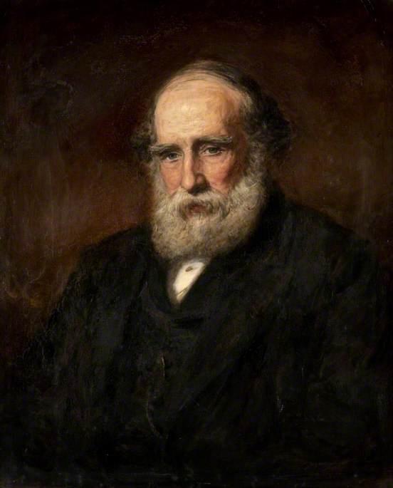 Robert Greenlees (1820–1894)