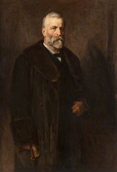 James Reid (1823–1894), of Auchterarder and Hydepark Locomotive Works