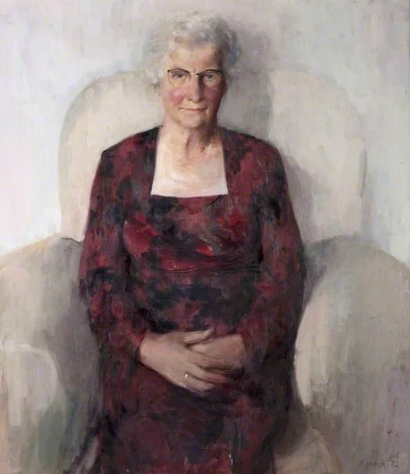 Lillian McDonald, Headmistress of Park School (1944–1962)