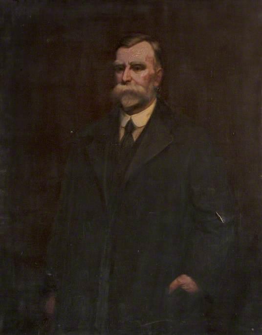 James Dalrymple