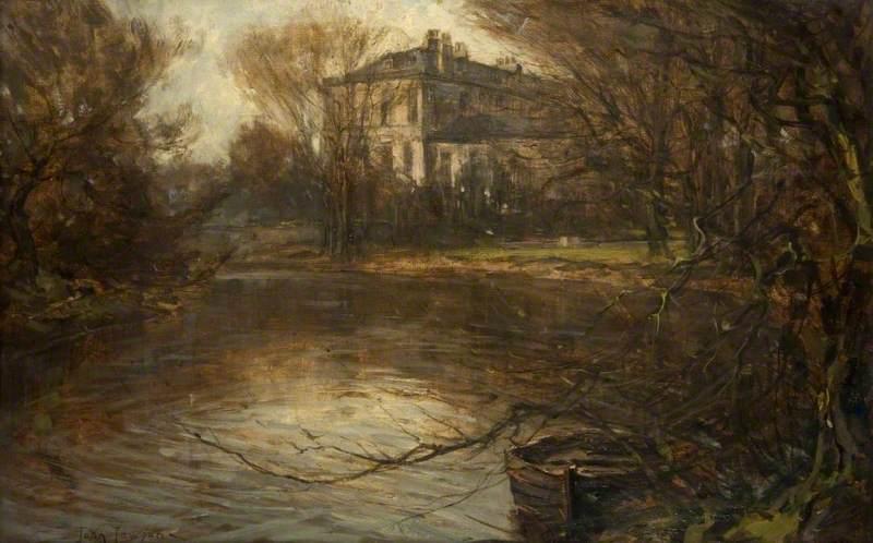 Killermont House