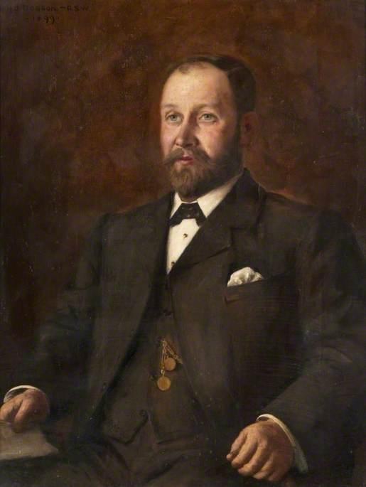 George Hamilton (1855–1935)