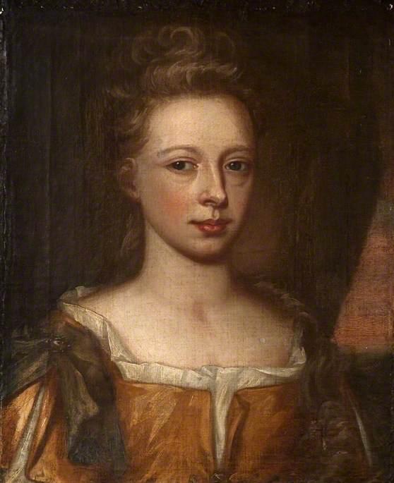 Mrs Salisbury
