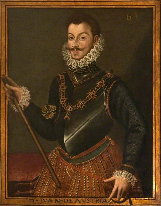 Don John of Austria (1547–1578)