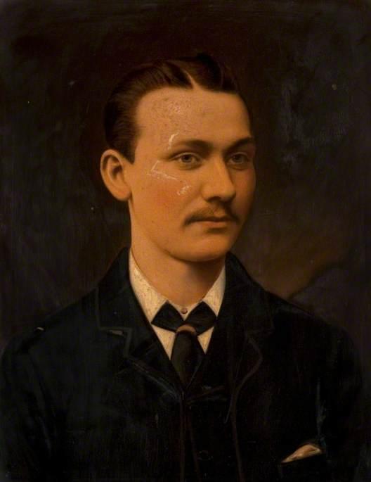 George Kilgour, Slater, Partickhill