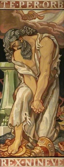 Rex Nineveh