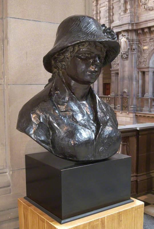 Madame Renoir (1859–1915)