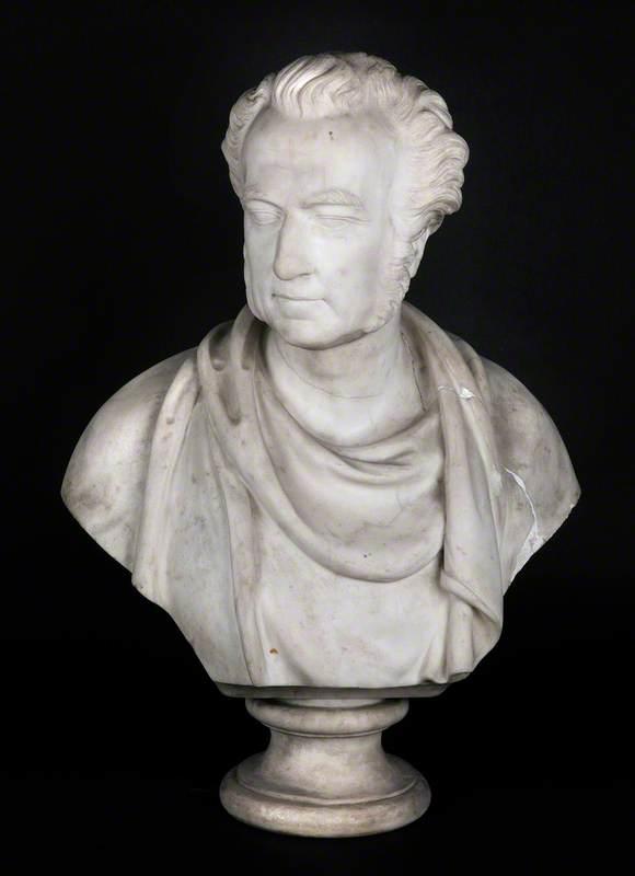 David Stow (1793–1864)
