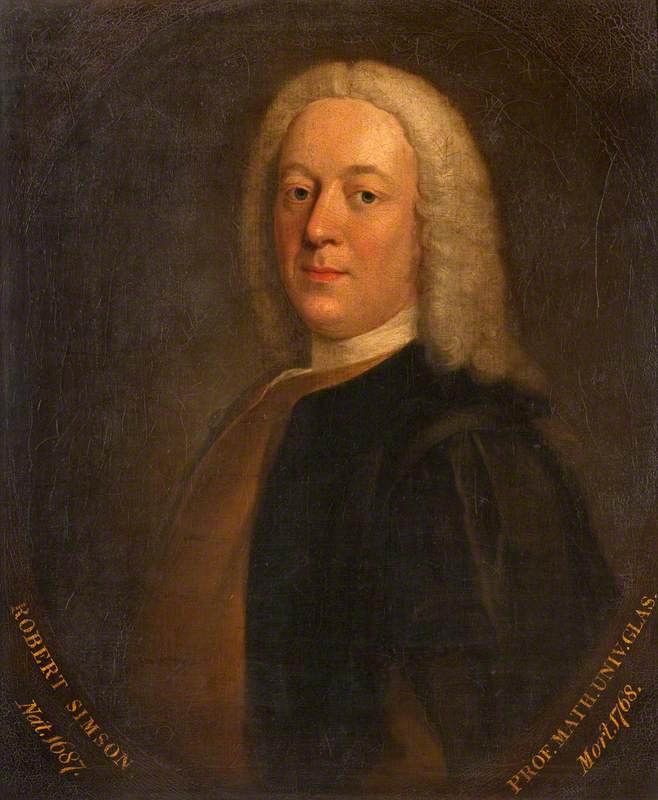 Robert Simson (1687–1768)