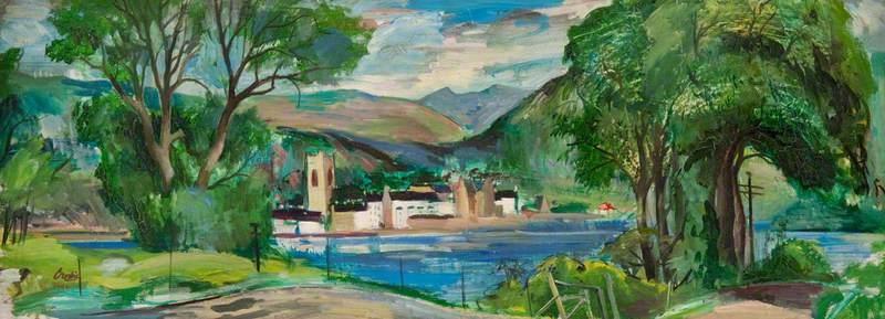 Inverary, Loch Fyne