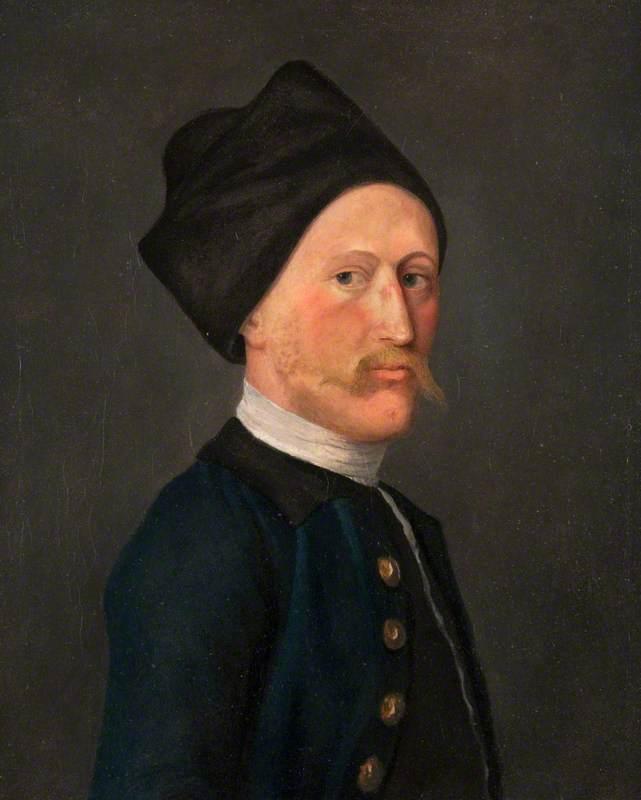 James Lee (1722–1808)
