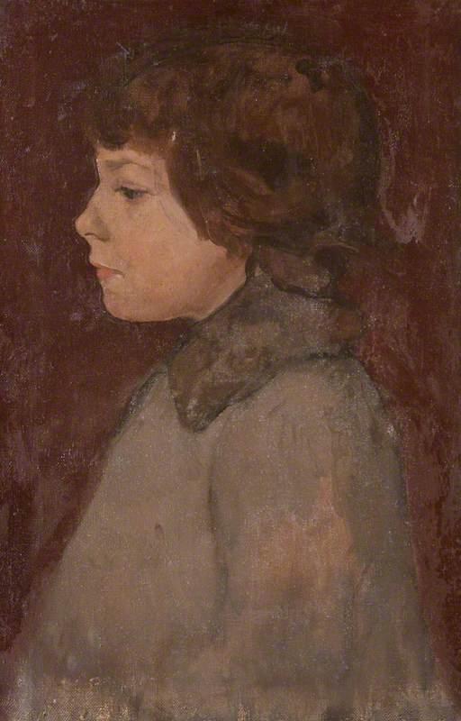Cecil C. P. Lawson
