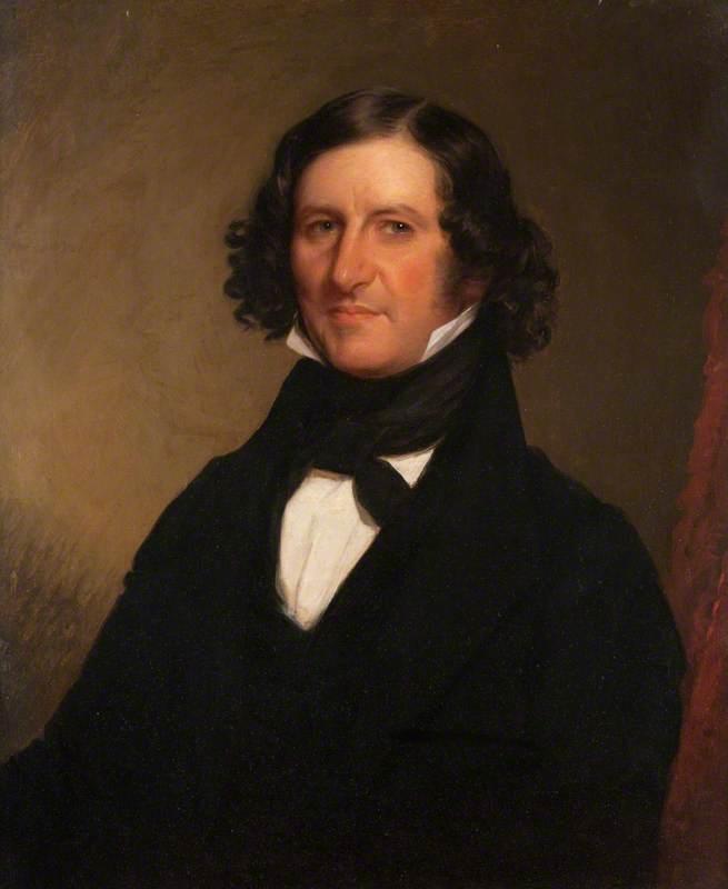 George Washington Whistler (1800–1849)
