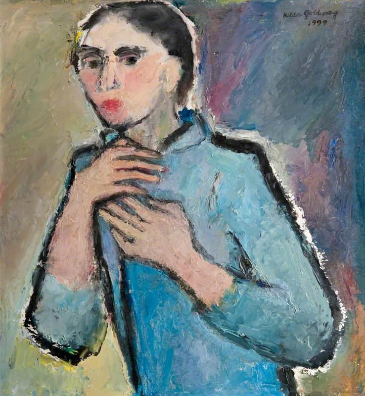 Cecile Schwarzschild (1915–1998)