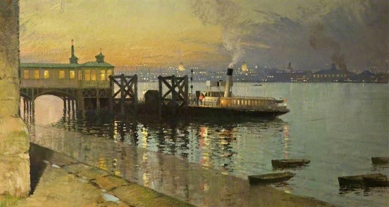 Thames Lights