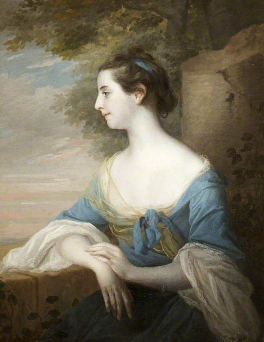 Mary Colby (1745–1774)