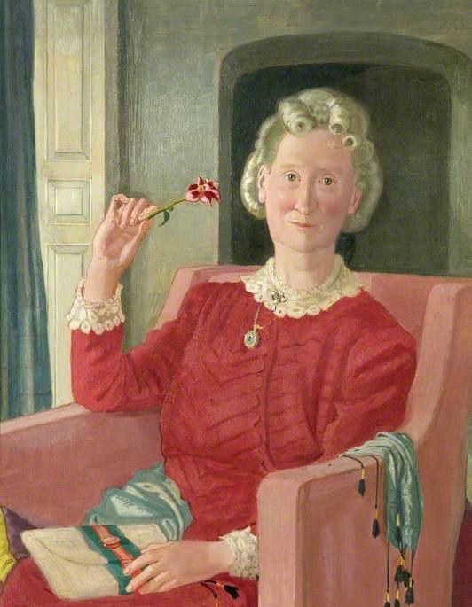 Miss Katharine Sturt