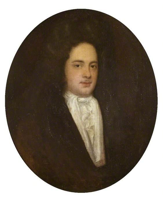 Thomas Richmond Webb (1664–1731), MP for Cricklade, Wiltshire (1702–1705)