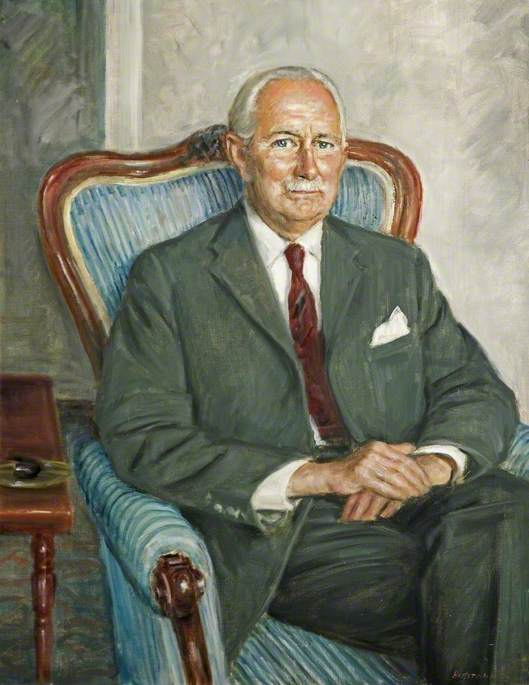 Sir Arthur Hutchinson