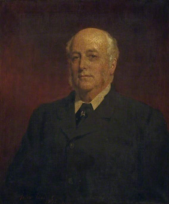 William Charles Lucy (1822–1898)