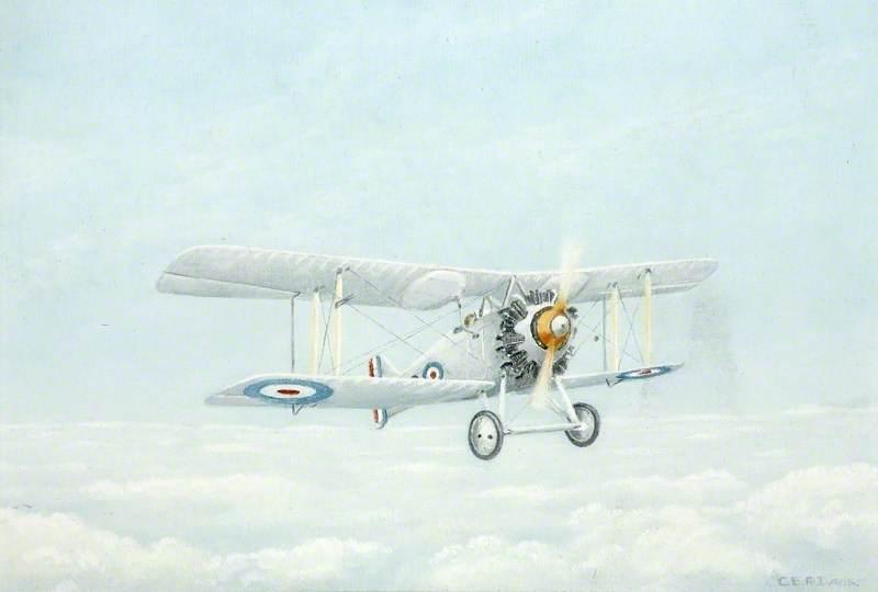Gloster Aircraft, Grebe